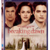Record Breaking Purchase of Breaking Dawn DVD on Valentine Day